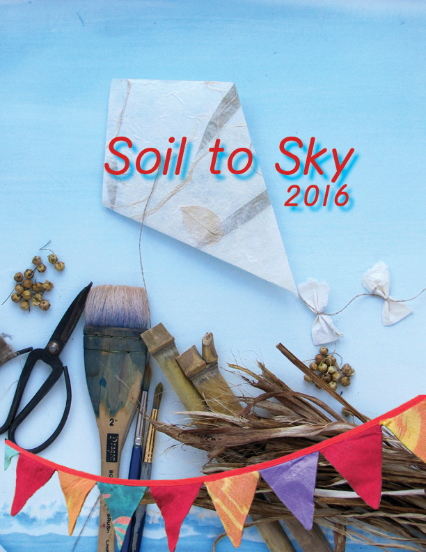 Soil to Sky 2 Poster only